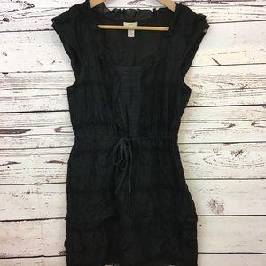 J.crew cotton mini dress